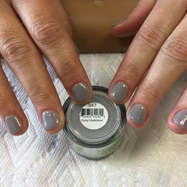 Powder Nail Polish Near Me: Luxury Nail Spa