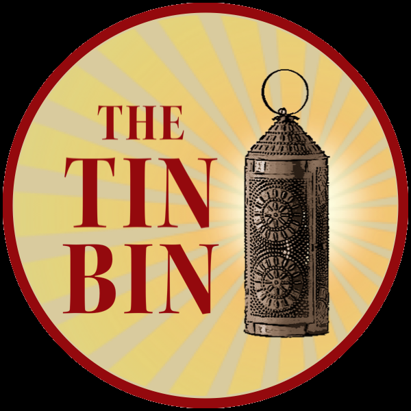 The Tin Bin