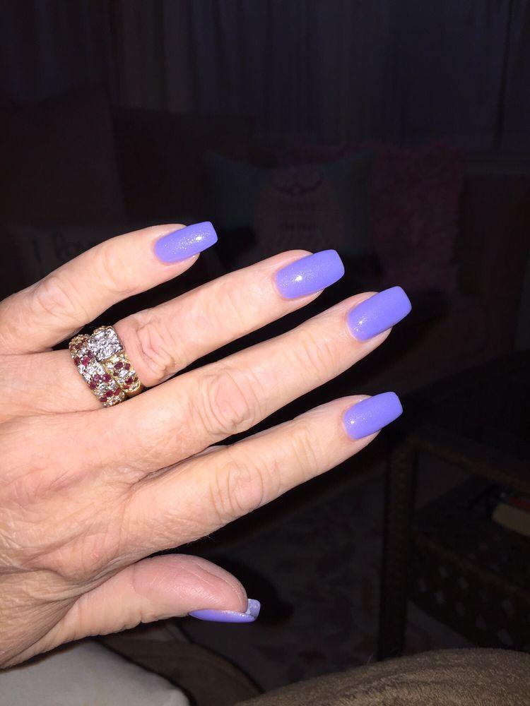 Pretty Nails: 1227 Atwood Ave, Johnston, RI