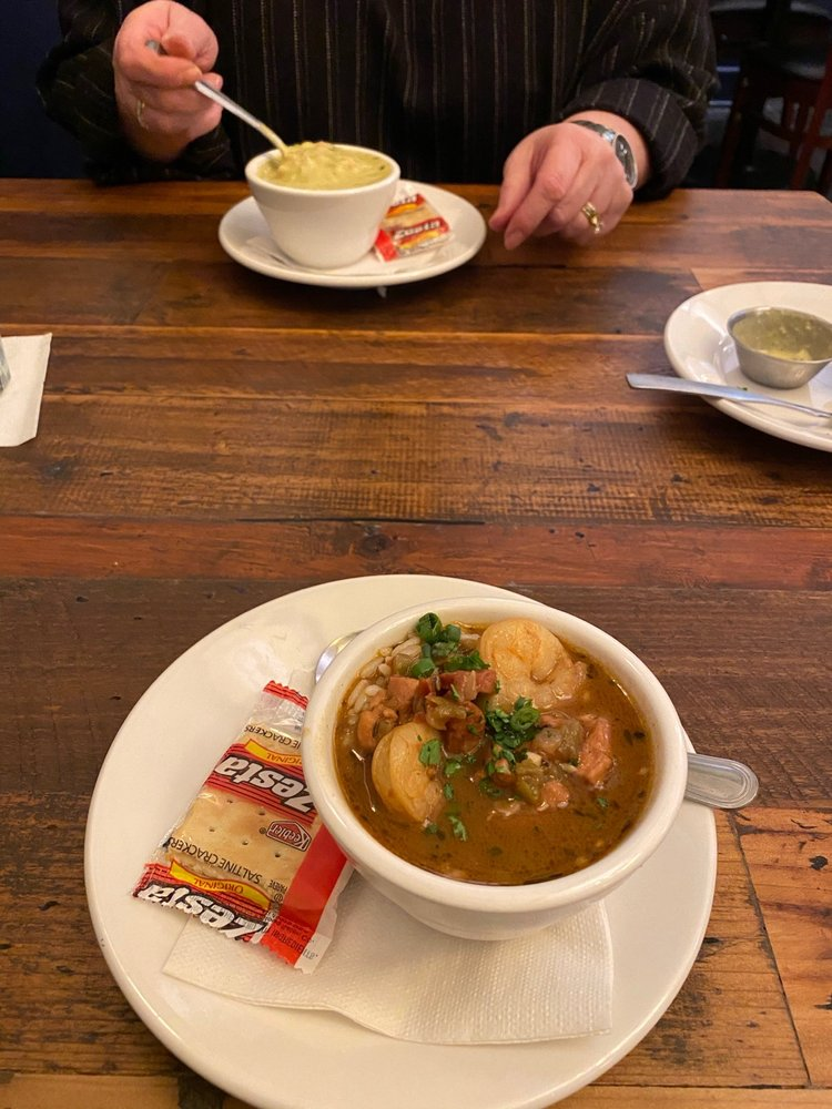 Anaya's Seafood Scratch Kitchen - Richardson