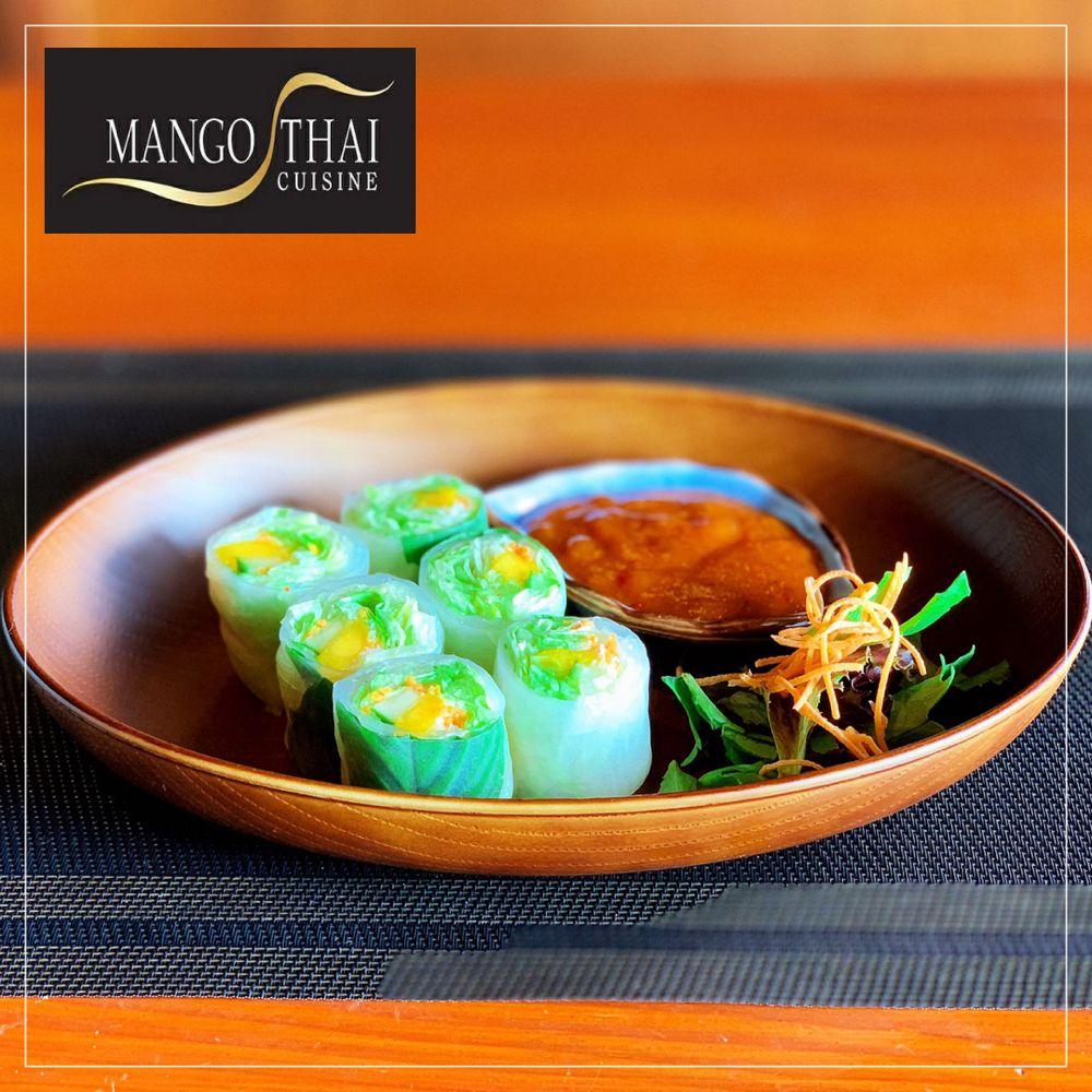 Mango Thai Cuisine: 4701 W Park Blvd, Plano, TX