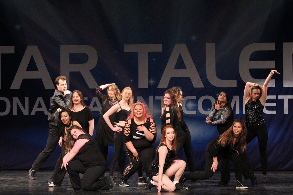 eMotion Dance: 2254 Hunters Woods Plaza Rd, Reston, VA