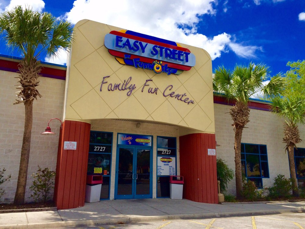 Easy Street Family Fun Center - 2019 All You Need to Know BEFORE You