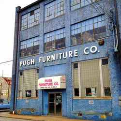 Charmant Photo Of Pugh Furniture Warehouse Showrooms   Charleston, WV, United  States. Pugh Furniture