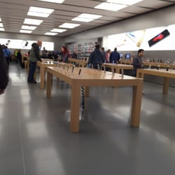 Photo Of Apple Store   Manchester, NH, United States