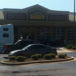 Jazzy Auto Imaging Car Stereo Installation 8410 Hwy 85