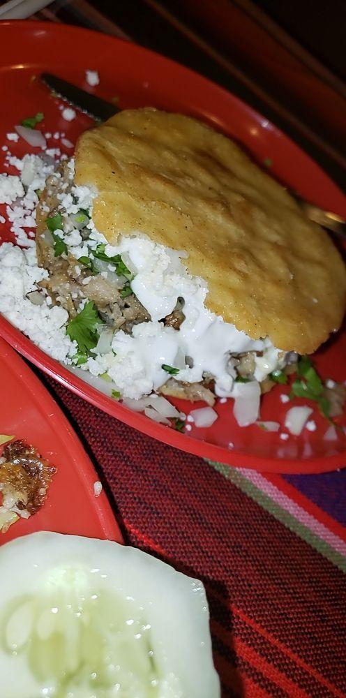 Taqueria Casas: 3245 South John Young Pkwy, Kissimmee, FL