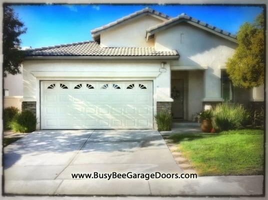 Busy Bee Garage Doors 29147 Celestial Dr Menifee, CA Contractors Garage  Doors   MapQuest