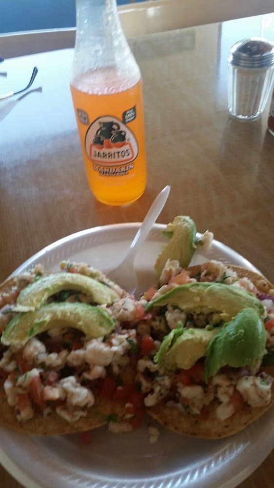 The best tostadas de ceviche in San Gabriel Valley! - Yelp