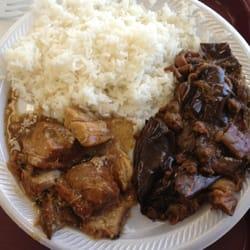 Filipino Food Roseville Ca