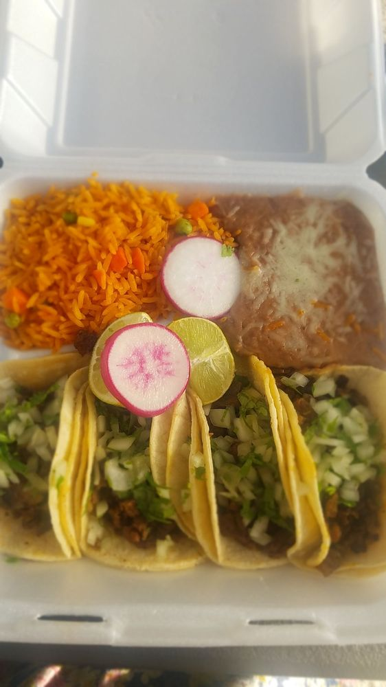 Taqueria Don Jose's Mexican Food: 4570 River Rd N, Keizer, OR