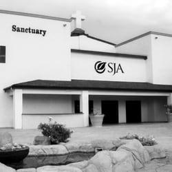 San Jacinto Assembly of God Church - Churches - 300 W 1st St, San