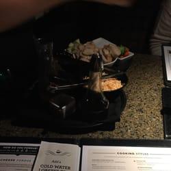 The melting pot 40 billeder 31 anmeldelser fondue for 300 riverwalk terrace jenks ok