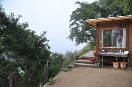 Photo Of Big Sur Cabin Rental   Big Sur, CA, United States