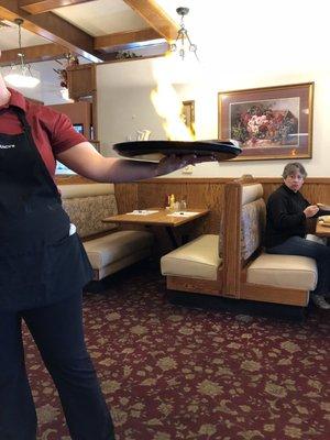 Theo Stacys Restaurant Portage Closed 31 Photos 25
