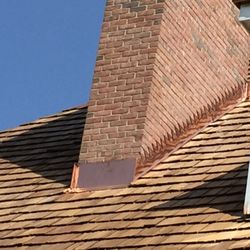 Photo Of Advanced Roofing Technologies   Mundelein, IL, United States. All  New Copper