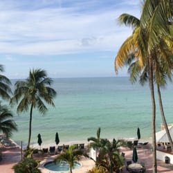 Photo Of Coconut Beach Resort Key West Fl United States View From
