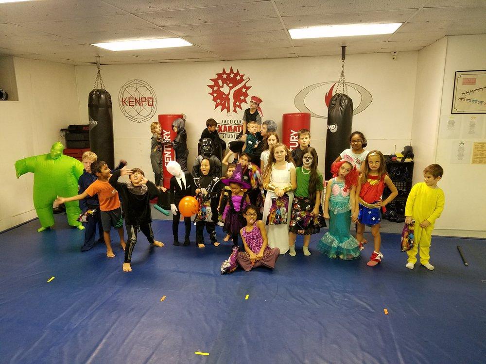 American Karate Studios: 2583 W Chester Pike, Broomall, PA