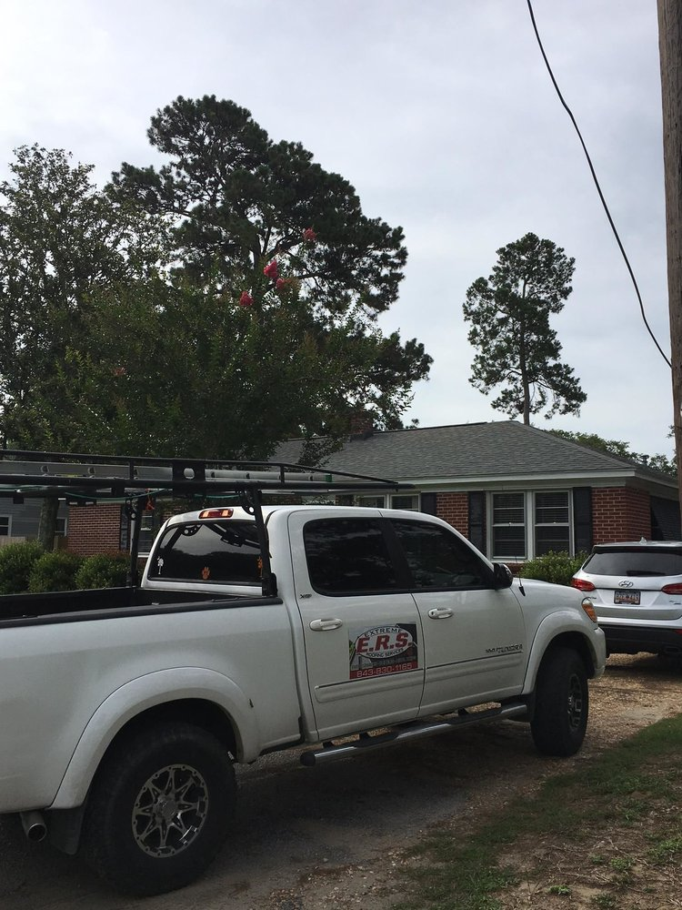 Exceptional Photo Of Extreme Roofing Services   Summerville, SC, United States. Extreme  Roofing Services