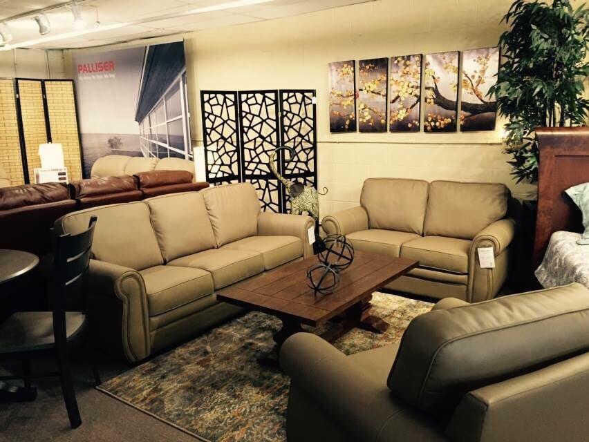 Photo Of Comforts Home Furniture Niles Il United States