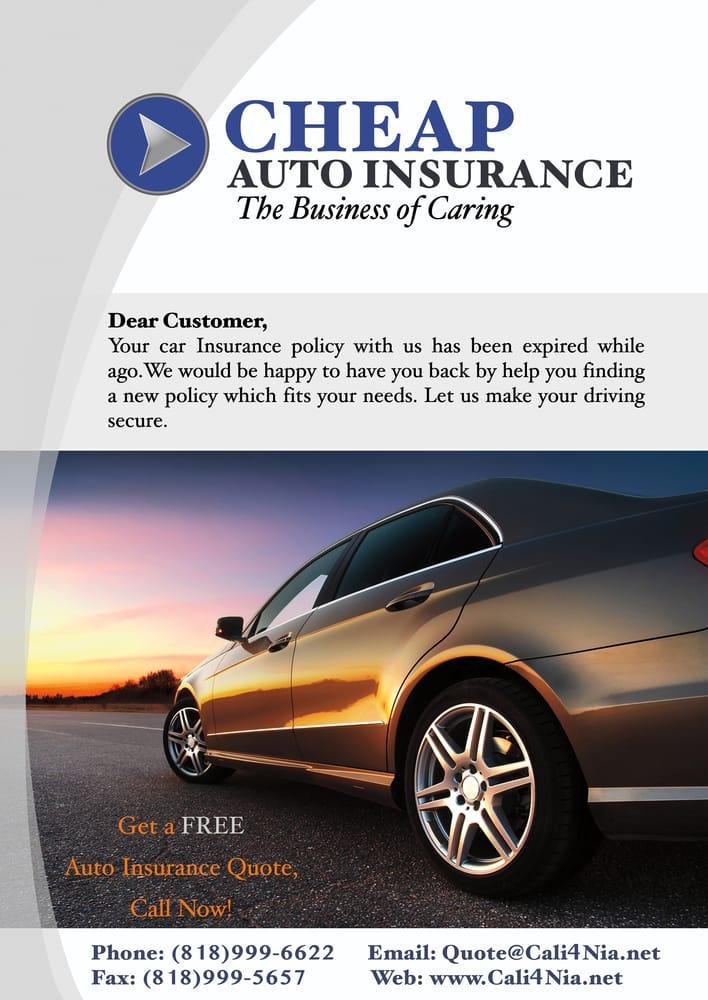 Insurance California Free Cheap Insurance: Cheap Auto Insurance