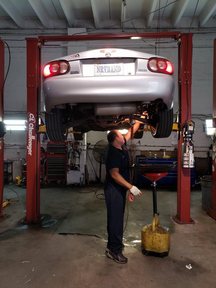 Dc Flyer Empire Auto Repair