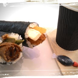 Lr sushi sushi 400 george st cbd brisbane queensland for Australian cuisine brisbane