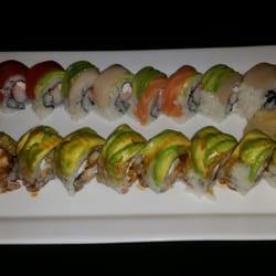 Yu Mi Sushi Menu West Palm Beach