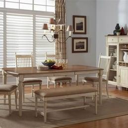 Photo Of Furniture Bazaar LI   Shirley, NY, United States. Cottage Cove  Dining