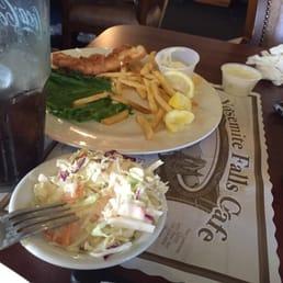 Restaurants Near Me Yosemite Falls Cafe
