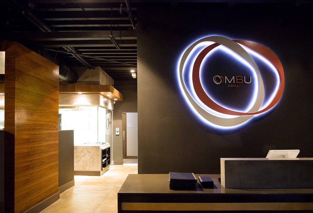 Ombu Grill