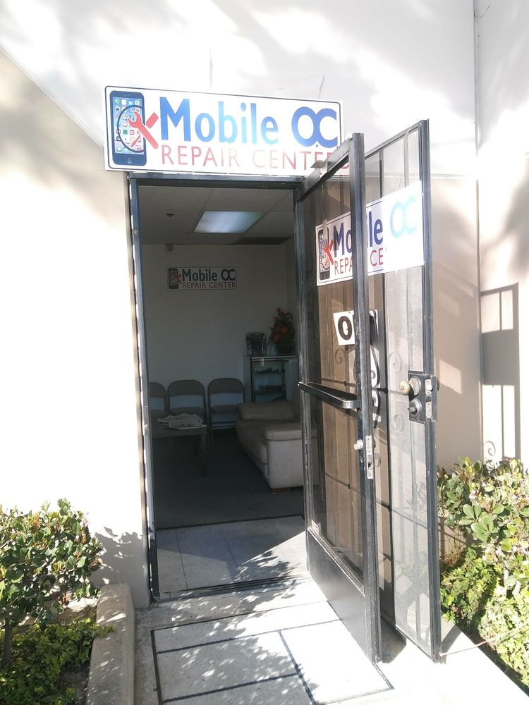 Mobile OC iPhone Repair Center