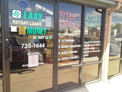 Ez money payday loans kenosha wi picture 2