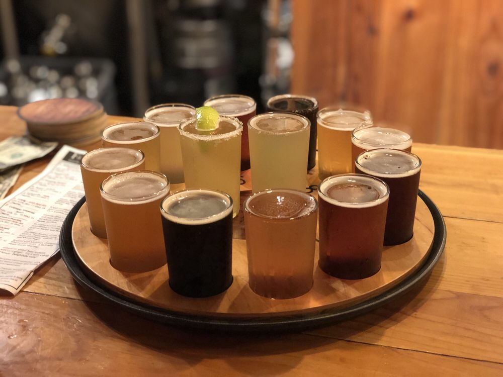 Far Gohn Brewing Company