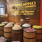 Charleston's Candy Kitchen