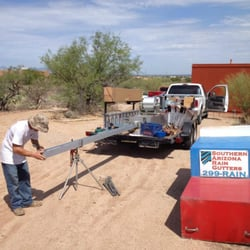 Southern Arizona Rain Gutters Gutter Services 1627 N