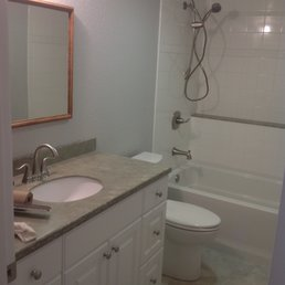 Bathroom Remodel Anchorage apex construction and remodel - contractors - 3705 arctic blvd