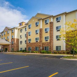 Photo Of Comfort Suites Grayslake Libertyville North Il United States