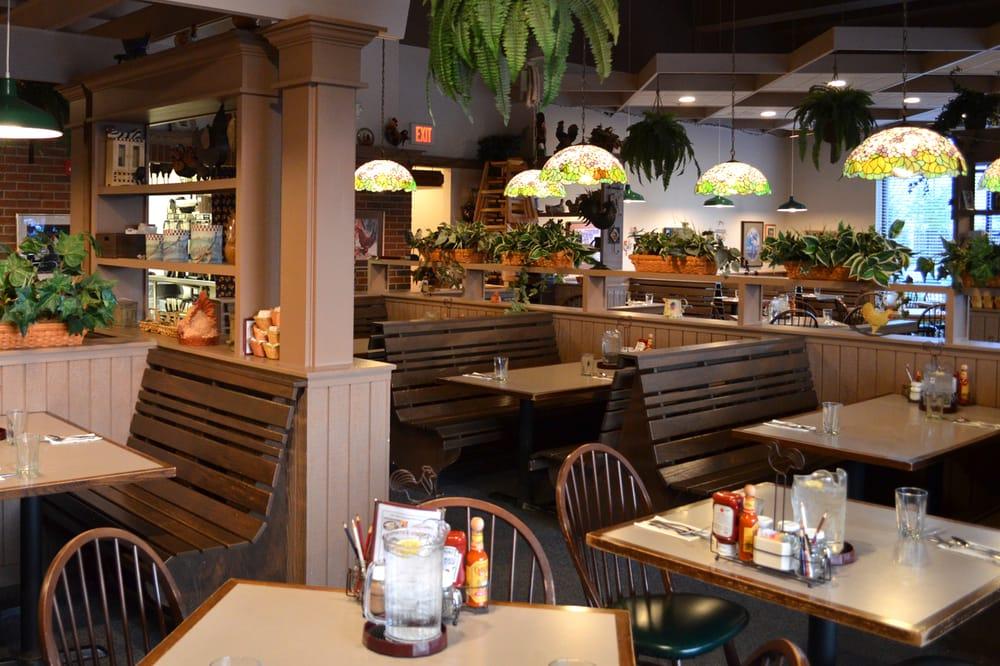 Restaurants Near The Glen Glenview Il