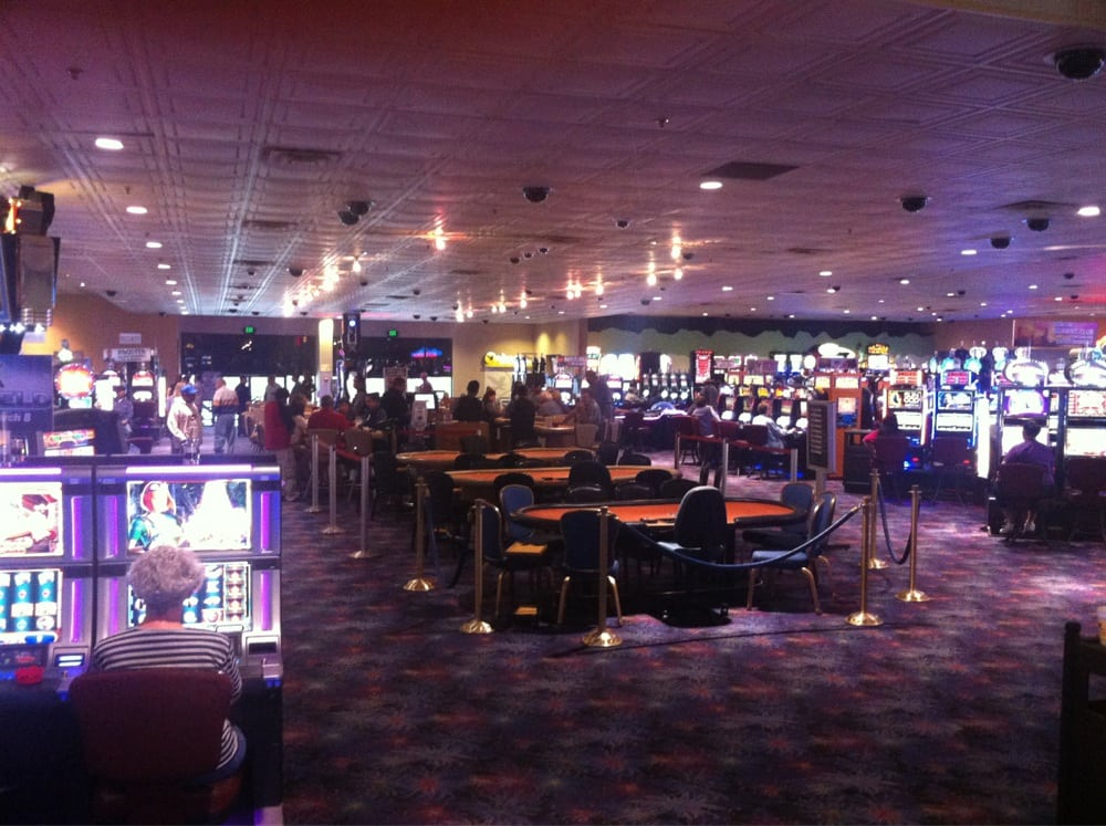 Eagel mountain casino corp porterville ca cafe greco crown casino