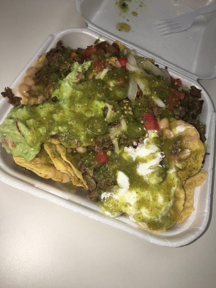 Carreta Las Delicias: 23 Avenida Y Cactus, Phoenix, AZ