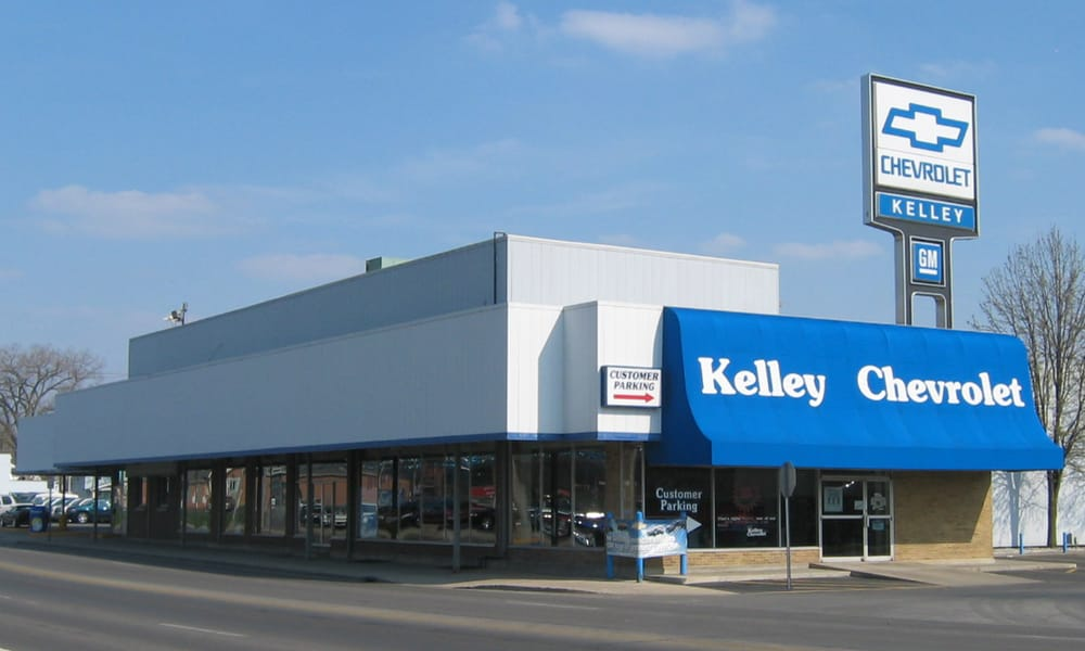 Photo Of Kelley Chevrolet   Fort Wayne, IN, United States