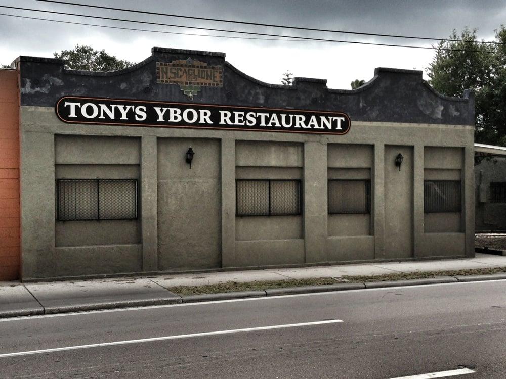 Italian Restaurant Ybor