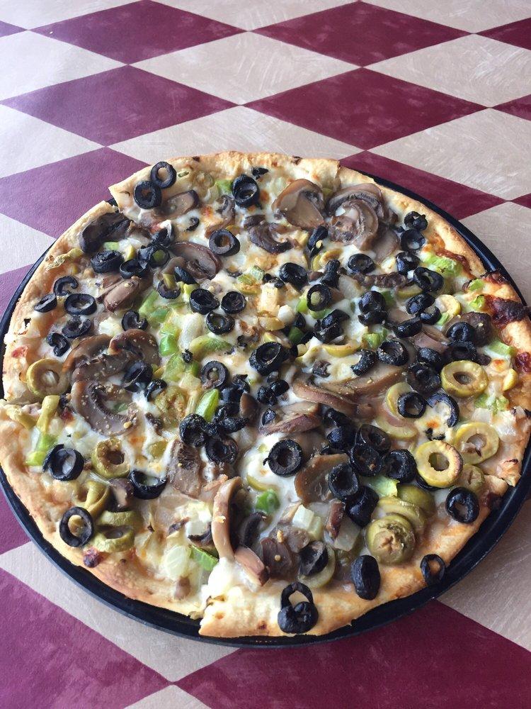 U.S. Pizza - Jonesboro: 2810 E Highland Dr, Jonesboro, AR
