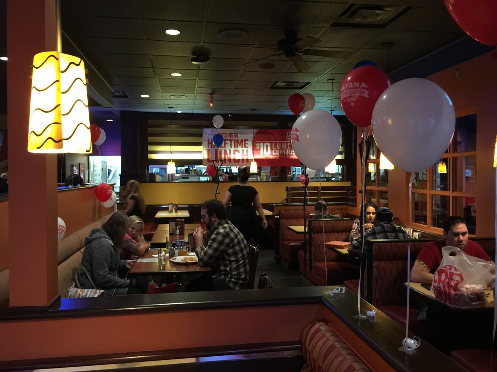 Restaurants That Can Accommodate Large Groups Near Me