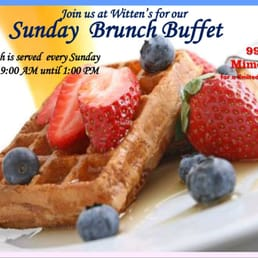 Witten S Grill And Sports Cafe Hurst Tx