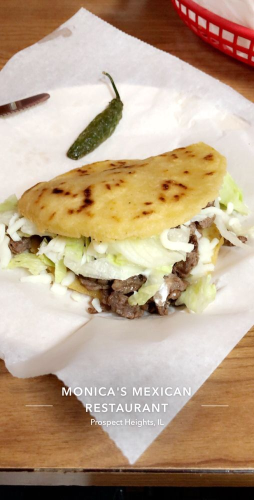 Monica's Mexican Restaurant