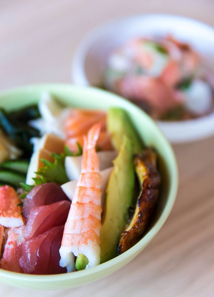 Murakami Sushi
