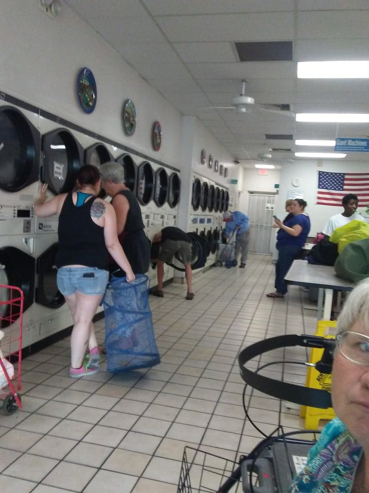 Northgate Laundromat & Cleaners