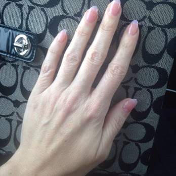 Red Nails - 50 Photos & 15 Reviews - Nail Salons - 7145 E Point ...